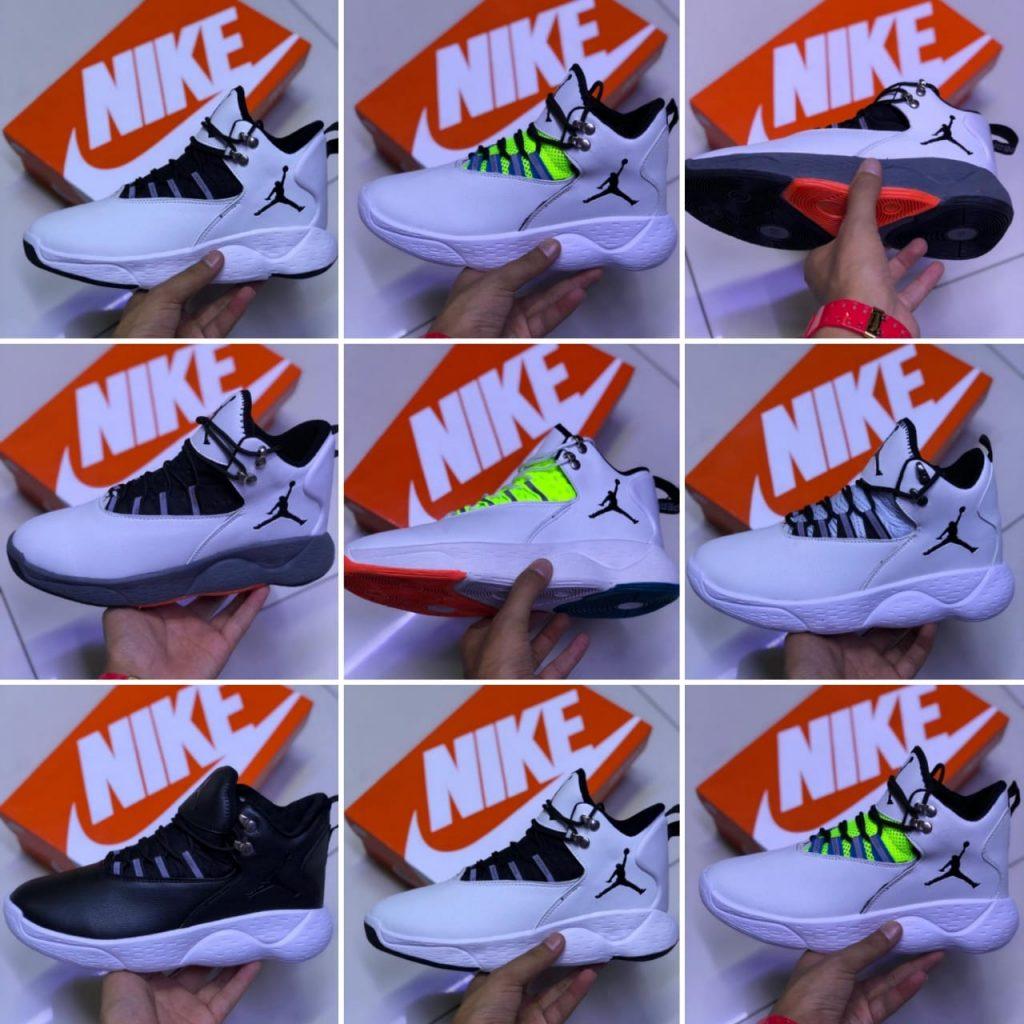 Zapatillas Jordan para Hombres